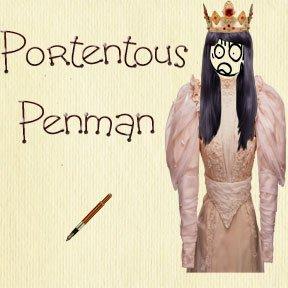 PortentousPenman