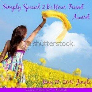 Specialfriendshipaward