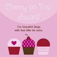 cherry-blogaward