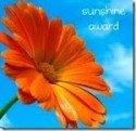 sunshineaward