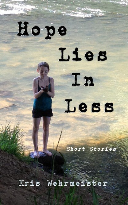 Book Cover: Hope Lies in Less