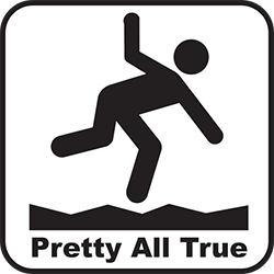 Pretty All True Logo
